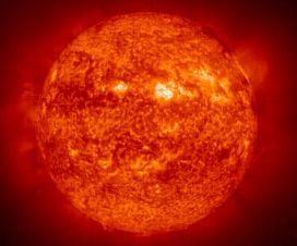 Sunce - nas tvorac i unistitelj 1