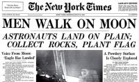 """52 godine od """"Malog koraka za čoveka"""" - Apolo 11 17"""