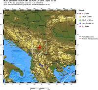 Zemljotres u Srbiji 1