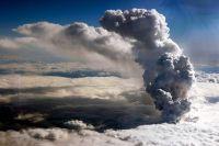Erupcija vulkana - zašto je pepeo opasan? 1