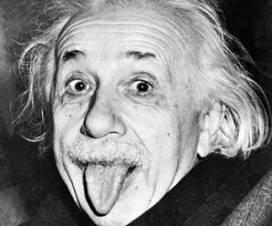 Ajnštajn – čovek koji je svemir ograničio našim dvorištem 1
