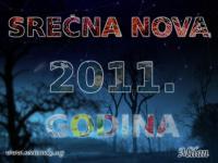 Nova 2011. godina 1