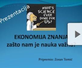 Ekonomija znanja (prezentacija) 3