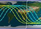 Pad satelita UARS (dopuna 2) 2
