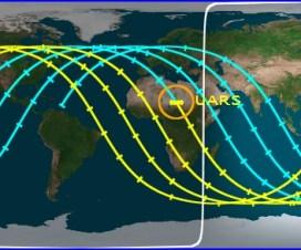 Pad satelita UARS (dopuna 2) 4