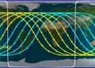 Pad satelita UARS (dopuna 1) 4