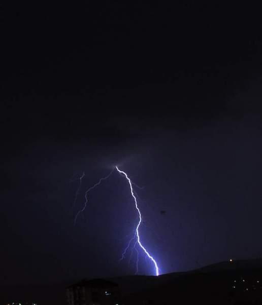 Nevreme u Nišu, 22. jul 2012 (snimio: Zoran Ćirić)