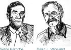 Nobelova nagrada 2012 - fizika 5
