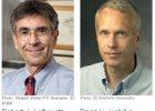 Nobelova nagrada 2012 - hemija 3