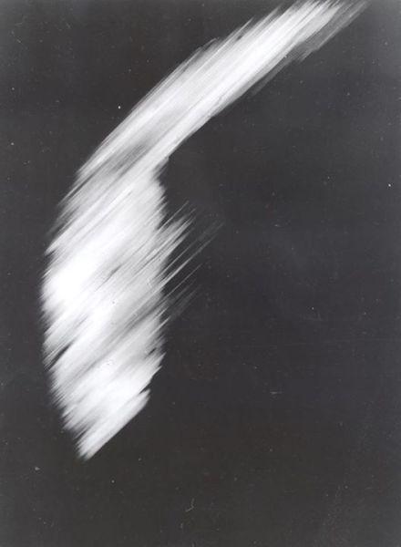Slika dana: Prva fotografija Zemlje iz svemira [15.08.2013]