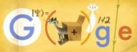 Google obeležio 126. rođendan E. Šredingera