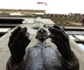 Spomenik Nikoli Tesli u Nju Jorku [25.09.2013] 5