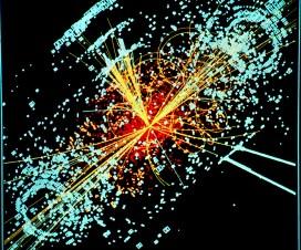Nobelova nagrada za fiziku (2013. godina) 1