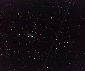 Kometa ISON [01.11.2013] 4
