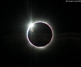 """Hibridno"" pomračenje Sunca [03.11.2013] 11"