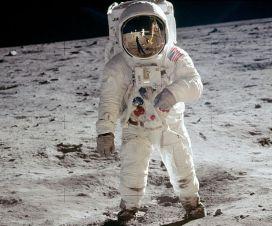 Apolo 11: prvi čovek na Mesecu [22.02.2014] 20