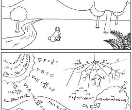 Kako fizičari vide svet? [08.03.2014] 2