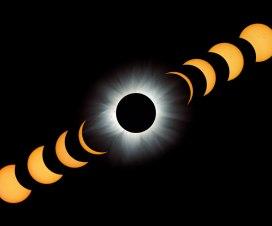Totalno pomračenje Sunca - 20. mart 2015. godine 9