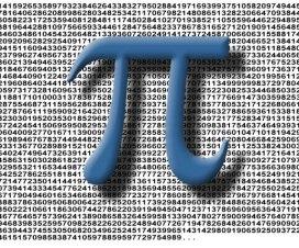 Dan broja Pi! 1