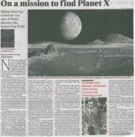 Recenzija SF knjige Majkla Bajersa o Pluton