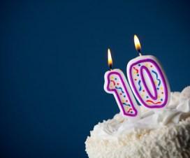Svet nauke - prvih 10 godina 10