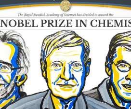 Nobelova nagrada za hemiju (2017) 10