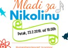 """Humanitarni koncert """"Mladi za Nikolinu Ranđelović"""" 5"""