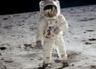 Buz Oldrin - drugi čovek na Mesecu 2