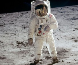 Buz Oldrin - drugi čovek na Mesecu 6