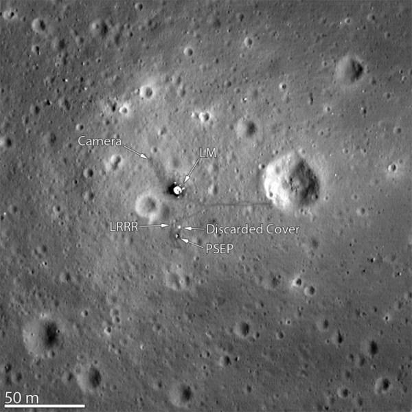 """52 godine od """"Malog koraka za čoveka"""" - Apolo 11 14"""
