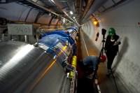 Prelomno otkriće u CERN-u: raspad Higsovog bozona 1