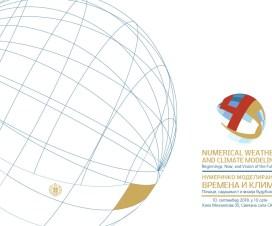 """Međunarodni naučni skup """"Numeričko modeliranje vremena i klime"""" 4"""
