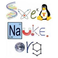 Logo i baneri sajta Svet nauke 5