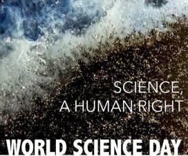 10. novembar - Svetski dan nauke 1