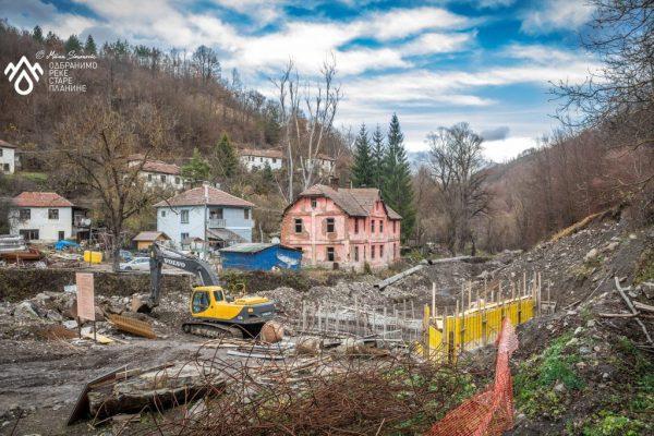 Mini hidroelektrane: tihi ekocid Srbije 3