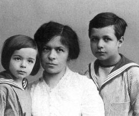 Mileva Marić Ajnštajn 3