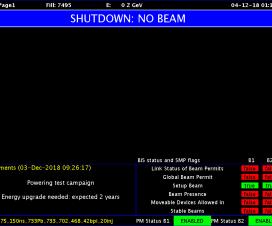 LHC otišao na zasluženi odmor 1