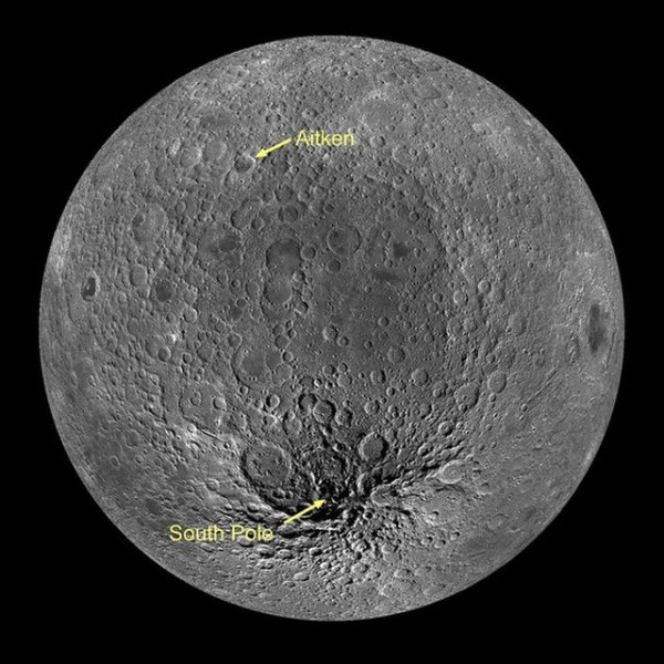 Rover Jutu 2 krenuo u istraživanje Meseca 5