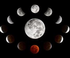 "Totalno pomračenje ""krvavog"" (super)Meseca - 21. januar 2019 5"