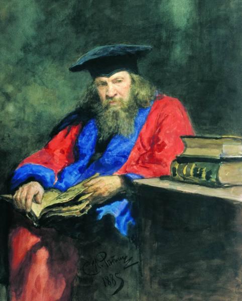 Dmitrij Ivanovič Mendeljejev 1