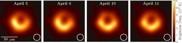 Prva fotografija crne rupe! 5