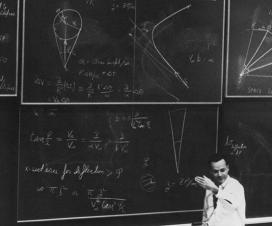 """""""Šta vas briga šta drugi ljudi misle?"""" – Ričard Fajnman 2"""