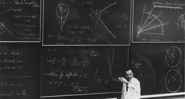 """""""Šta vas briga šta drugi ljudi misle?"""" – Ričard Fajnman 3"""