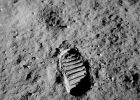 Pre 50 godina - prvi korak čovečanstva na drugom svetu 4