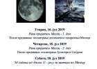 Pomračenje Meseca i 50 godina Apola 11 3