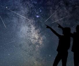 Meteorski roj Perseidi (sa Vinika) 6