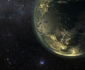 O ekstrasolarnim planetama u Nišu 2