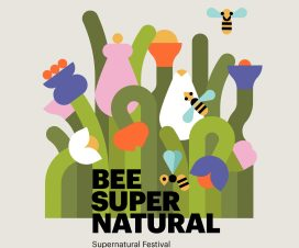 """BEE Supernatural"" 1"