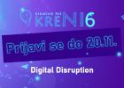 Otvorena prijava za učesnike KreNI6 konferencije kreativnih industrija 3