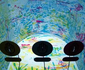Mikrogalerija – ulični izložbeni prostor u centru Beograda 2